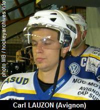 Carl Lauzon